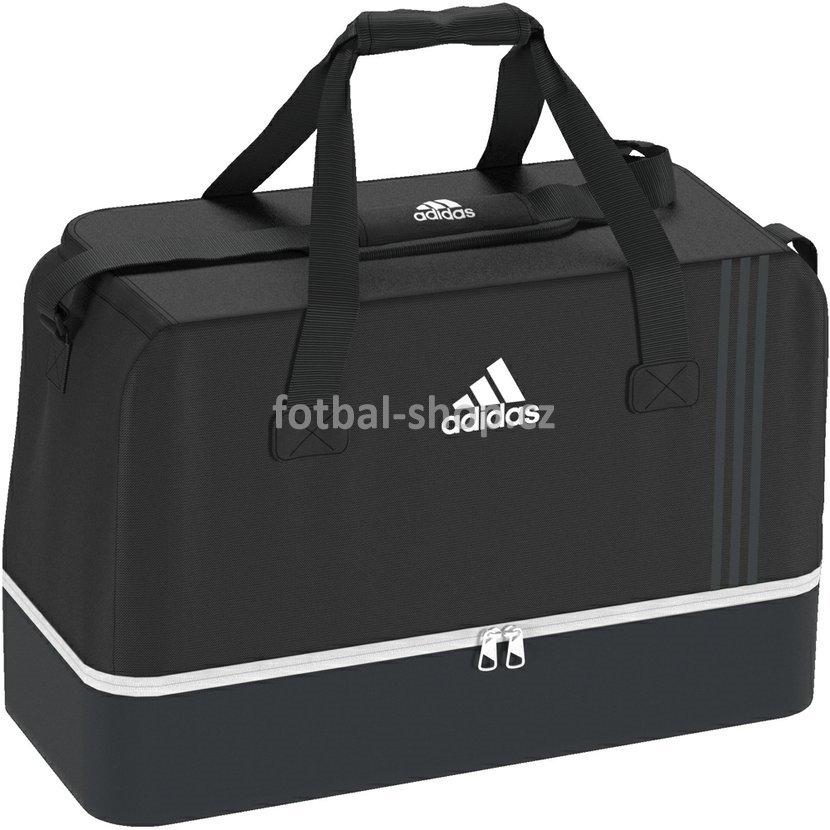 b023787303 Adidas taška Tiro Teambag Bottom Compartment Large