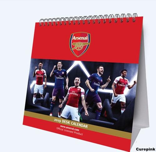 6febcef588 Arsenal FC