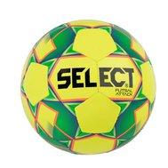 a8ba6638b3 Míč Select FB Futsal Attack žluto zelená