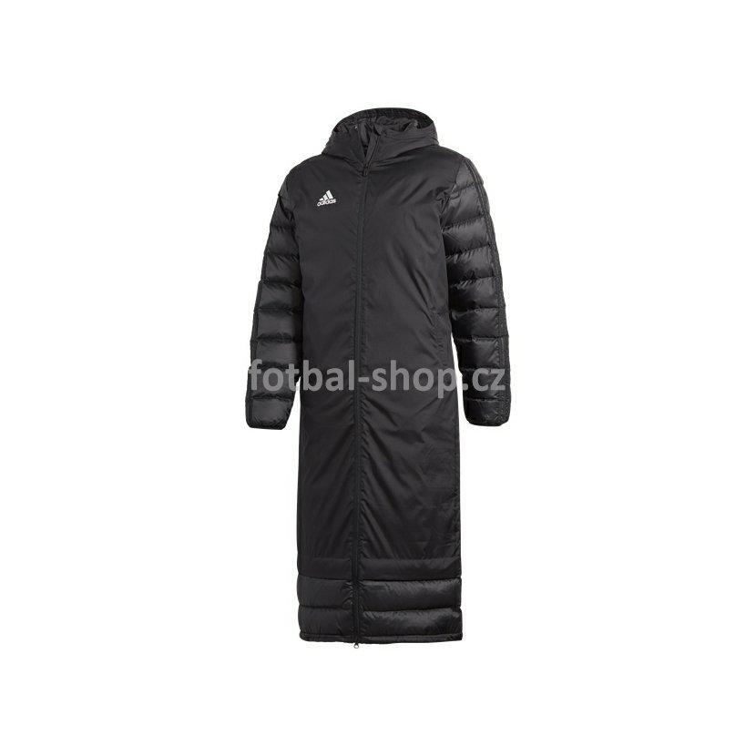 Adidas zimní dlouhý kabát Condivo 18 Winter Coat  e87c3f55a9