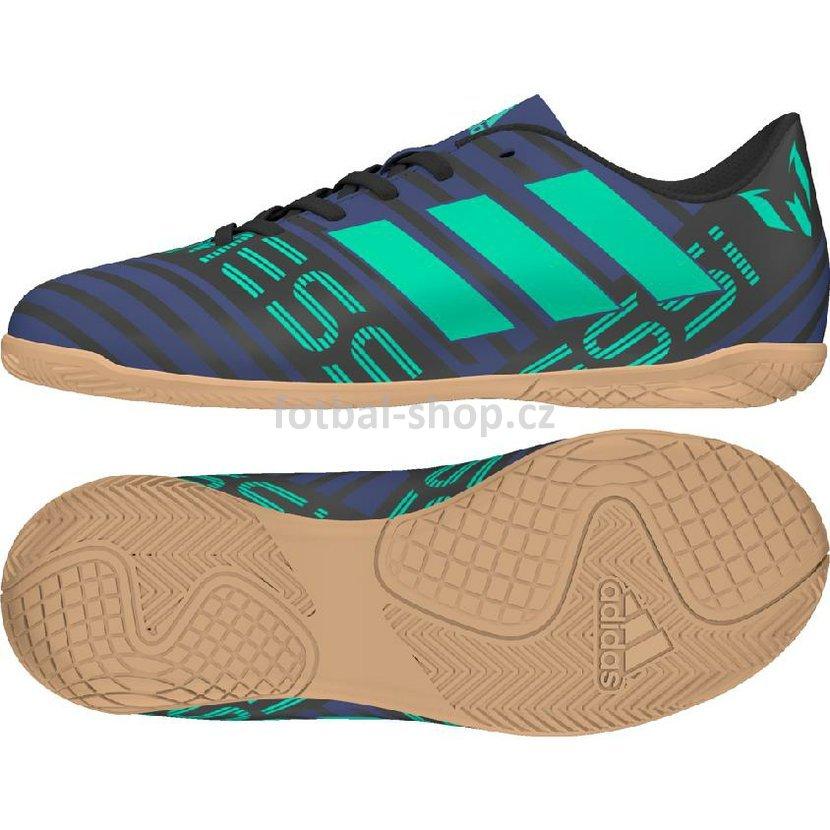 Dětské kopačky Adidas Nemeziz Messi Tango 17.4 IN  4b7bbf118d