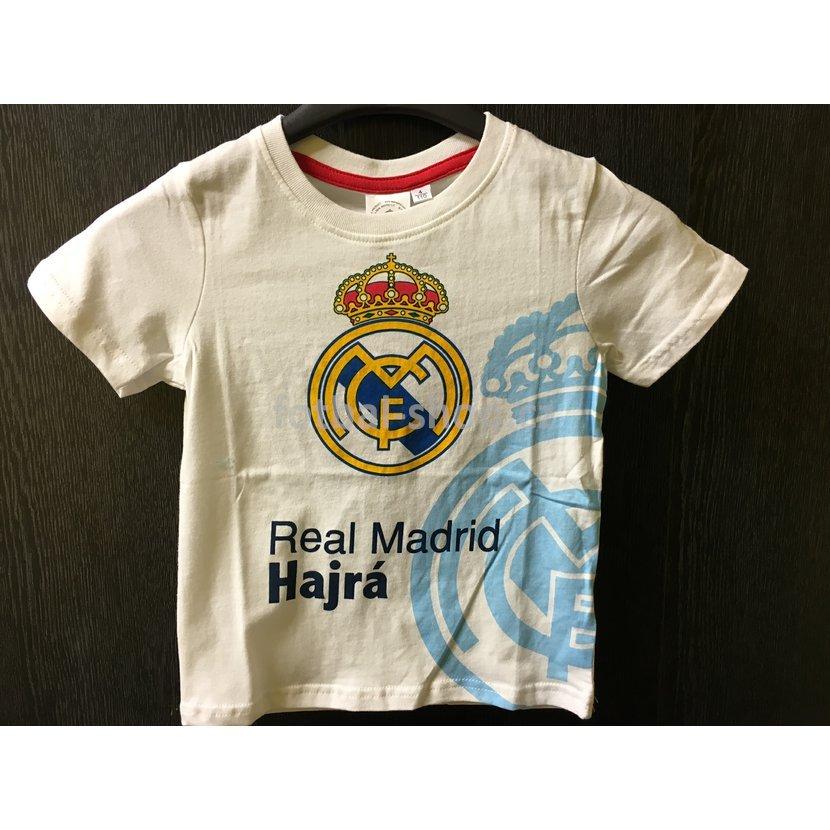 dětské tričko Real Madrid  793dd90ac7