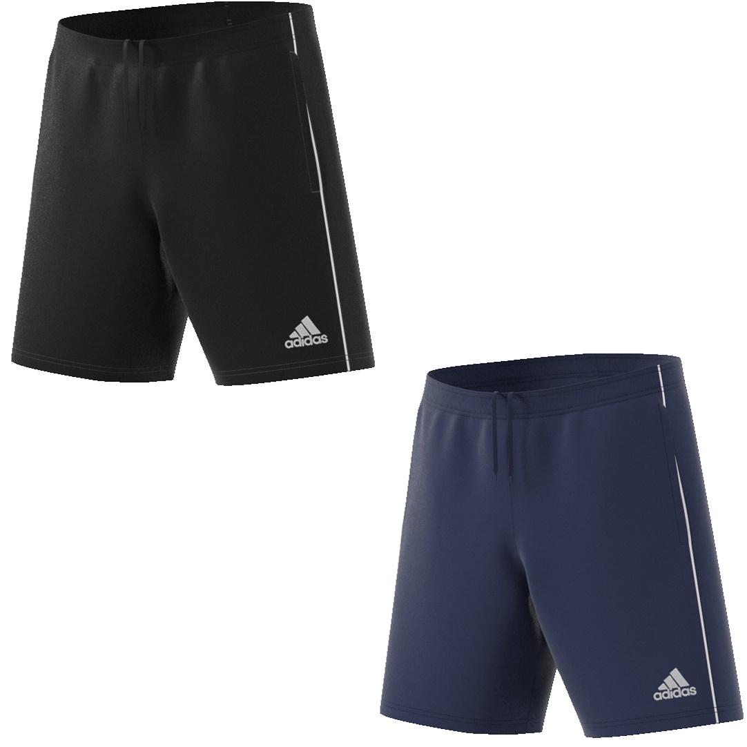 Trenky Adidas Fotbal 18 Fotbal Short Shop Core Dětské Training rrwdfqv