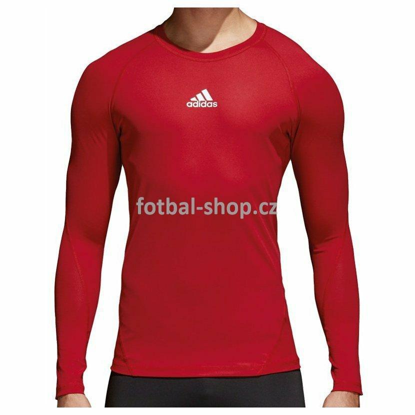 fb369a2f46 ... Adidas Alphaskin funkční triko - dětské dlouhý rukáv.  ask-sprt-lst-m-123368-cw9490-orig.jpg