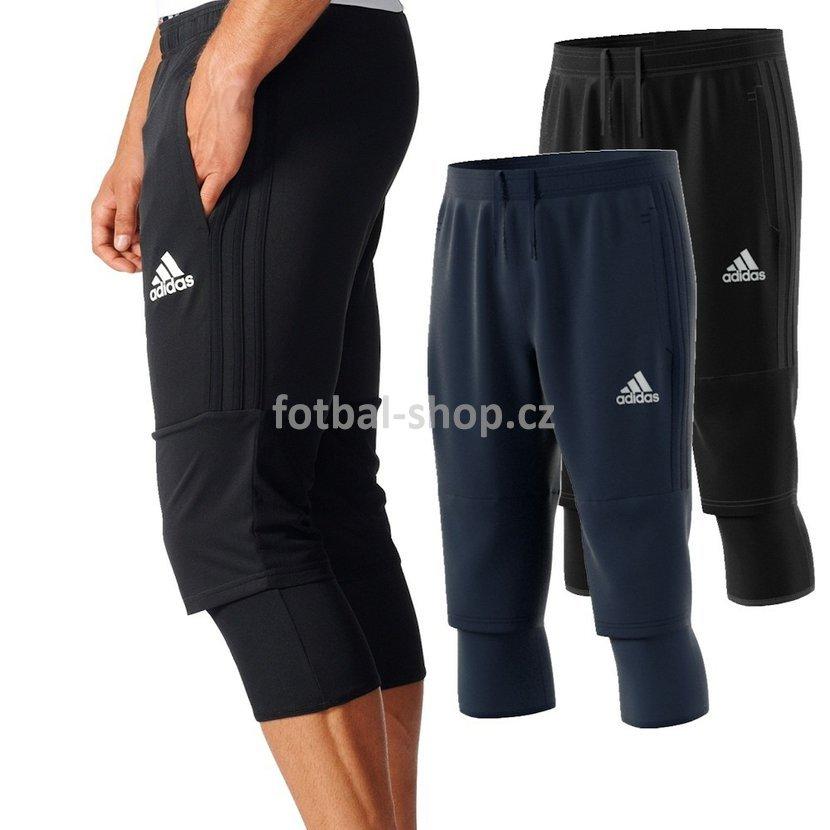 Tepláky Adidas Tiro 17 3 4 Pants  1d58a5d899