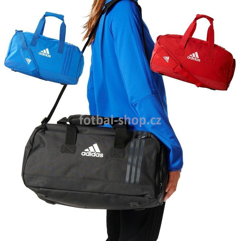 60faafbb34 Adidas taška Tiro Teambag Small