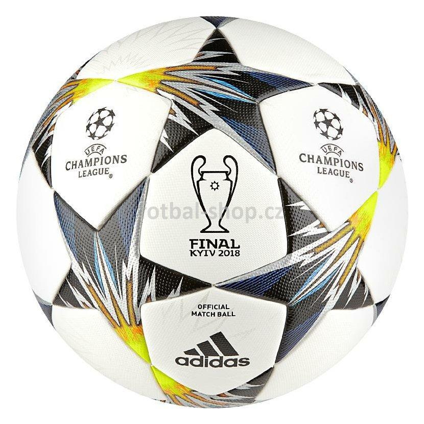 Adidas míč Finale Kiev OMB  9df1b51a02