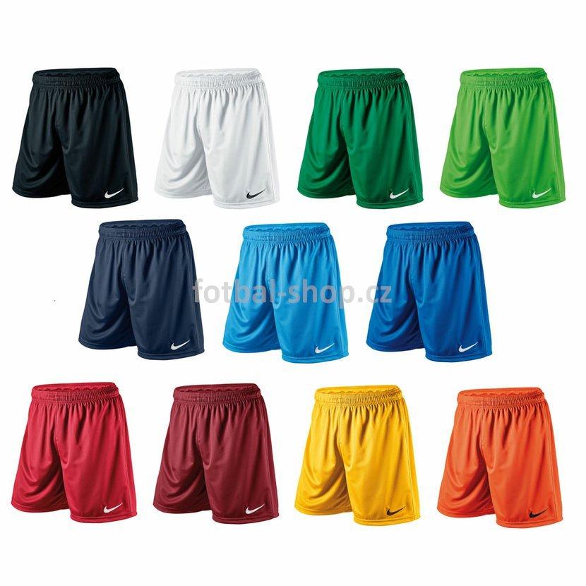 dcb5d76ca8c Pánské trenky Nike PARK Knit